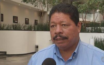 """Presidente de la FESFUT: """"Vinimos a dejar en alto el nombre de El Salvador"""""""