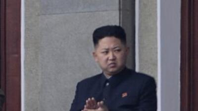 La televisión norcoreana informó que Kim Jong-un no ha aparecido en públ...