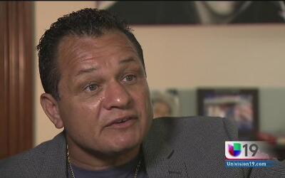 Conoce a Tony López, candidato para la alcaldía de Sacramento