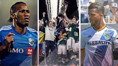20 cosas que aprendimos de la MLS en 2015