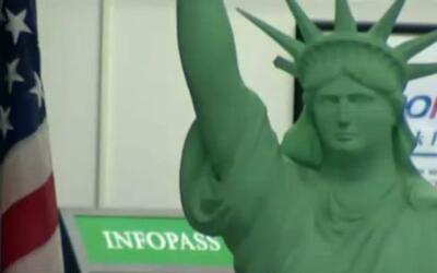 'Los Ángeles en un Minuto': advierten a notarios que abusan de inmigrant...