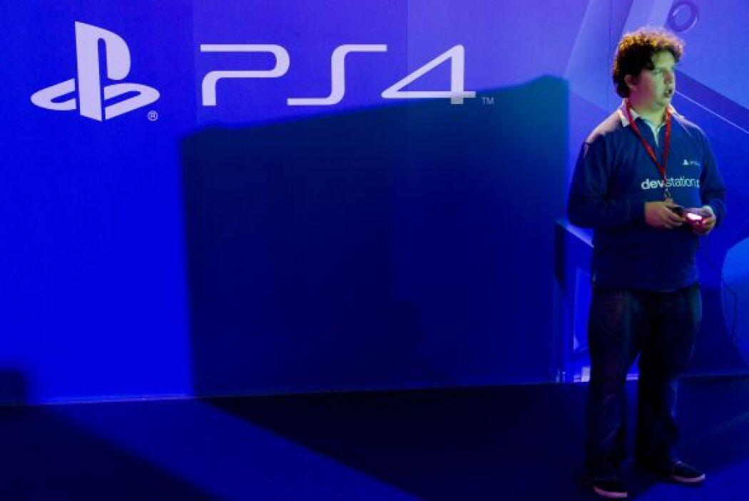Desde el 20 de Febrero que presentaron el nuevo PlayStation 4 hasta el 1...
