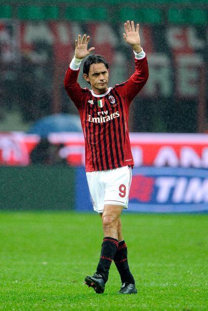 El Milan demostrado que tiene un gran equipo para luchar por el 'scudetto'.