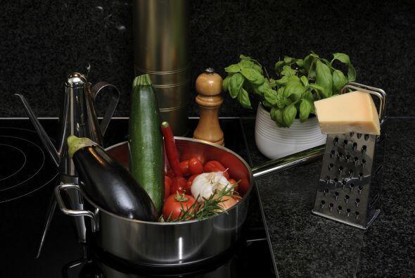 Snack de calabacitas: Prueba con este vegetal en lugar de las patatas cl...
