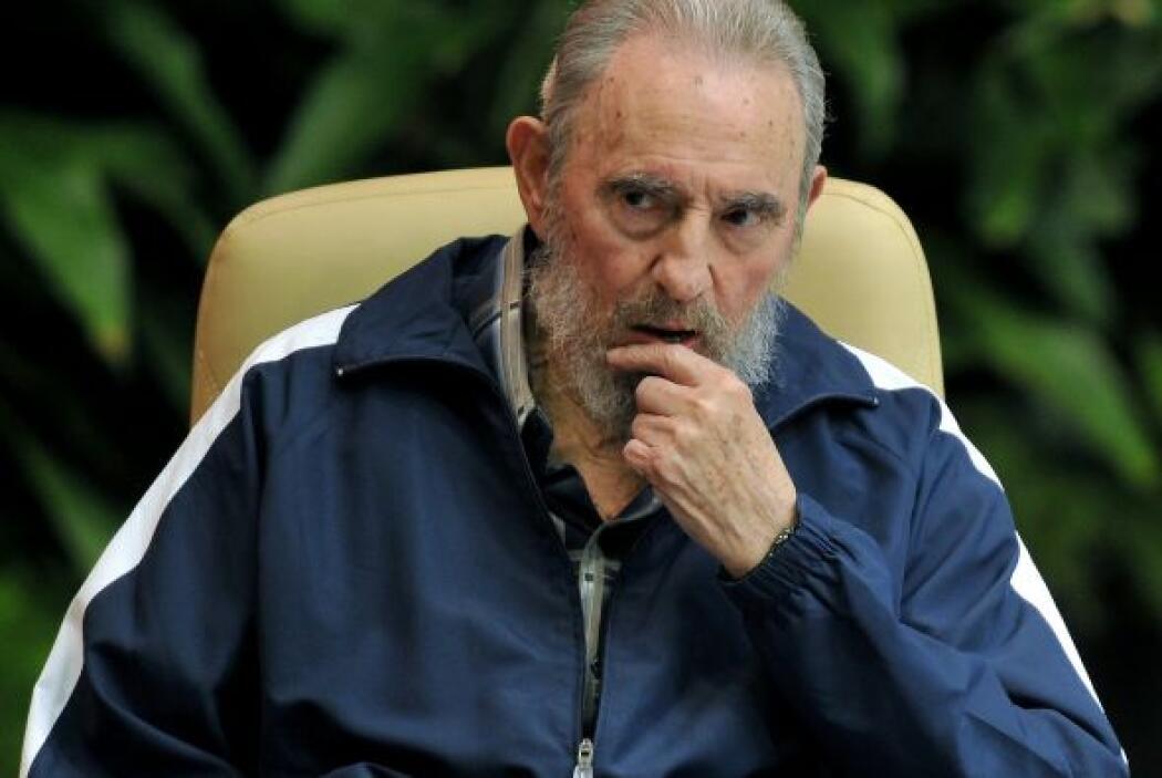 """Fox llamó a Castro y le espetó el famoso """"comes y te vas"""" para pedirle q..."""