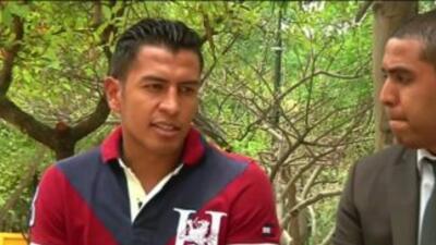 Omar Esparza regresa al rebaño