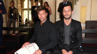 Ricky Martin ha adelantado que se casará con Jwan Yosef y celebrará dura...