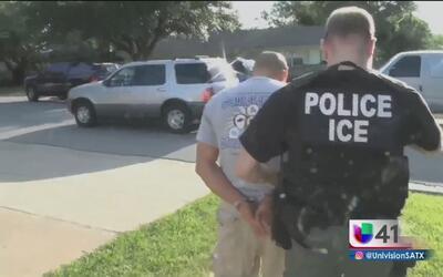 Alerta migratoria: ¿es posible evitar un arresto de inmigración?