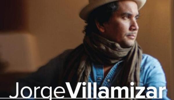'El Día que Vuelva', lo más reciente de Jorge Villamizar