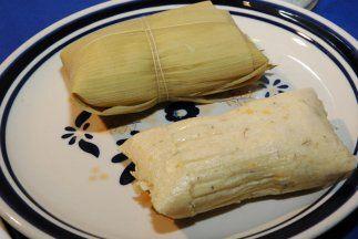 La humitas son mu típias de El Salvador, Ecuador y Argentina. El sabor d...