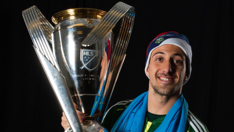 Maxi Urruti quiere repetir el campeonato, ahora en FC Dallas.