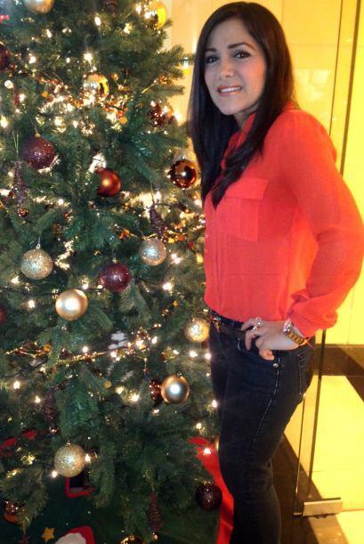 PILAR PREZA Esta Navidad quiero agradecer por haber librado este año que...