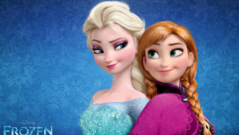 Frozen, el musical
