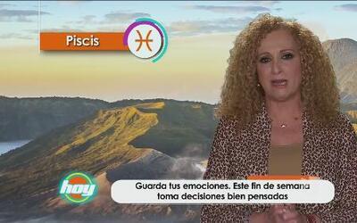 Mizada Piscis 06 de mayo de 2016