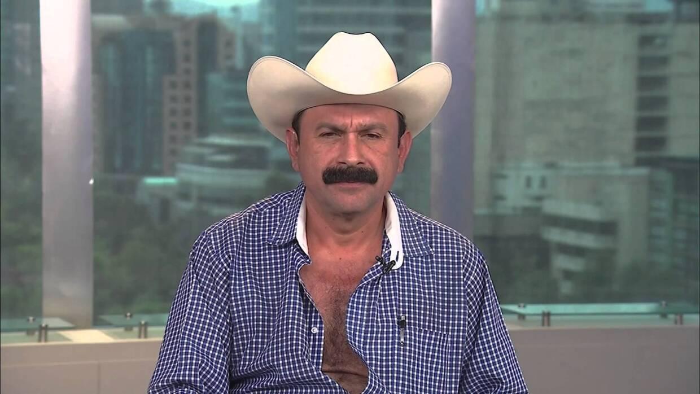 Hilario Ramírez.