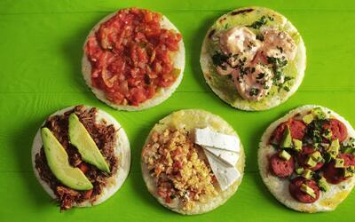 5 formas para preparar, entender y amar las arepas colombianas