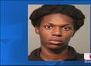 Arrestan a sospechoso de asaltos a mujeres