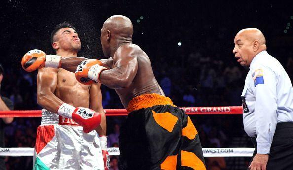 También es uno de los deportes con mayor rango de lesiones entre el mund...