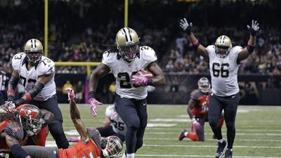 Highlights Semana 5: Tampa Bay Buccaneers vs. New Orleans Saints