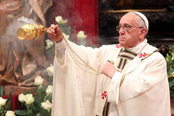 """Asimismo, el Papa instó a los congregados a volver a """"Galilea"""" para reno..."""