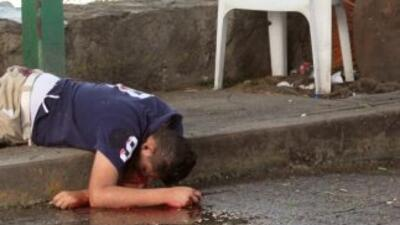 La cifra de ejecutados en Acapulco ascendió a 27, de ellos decapitados.