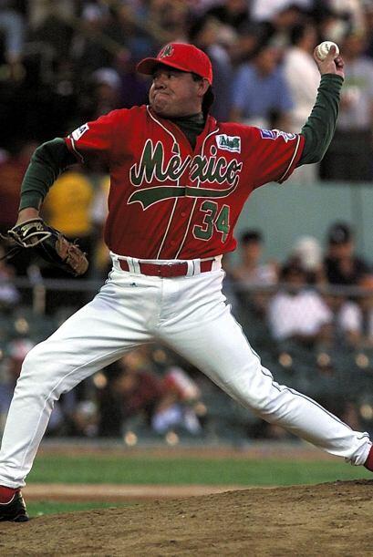 Nunca México ha brillado tanto en las grandes ligas del beisbol como cua...
