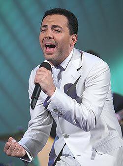 El cantante dice que no se volverá a casar.