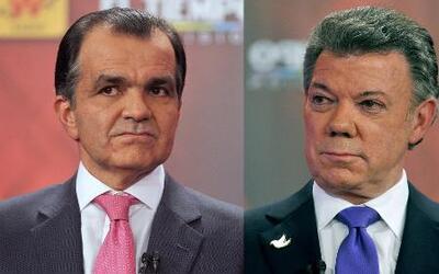 Cómo se viven las horas previas a la elección en Colombia