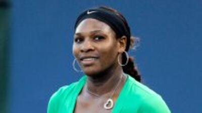 Tras perder en Wimbledon, Serena Williams aparece en el Torneo de Stanfo...
