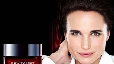 L'Oréal Paris ha creado una poderosa crema que promete desaparecer las a...
