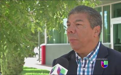 Diplomático de El Salvador se mudó a un centro de detención para asesora...
