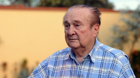 Un juez paraguayo ordenó arresto domiciliario en contra del ex president...