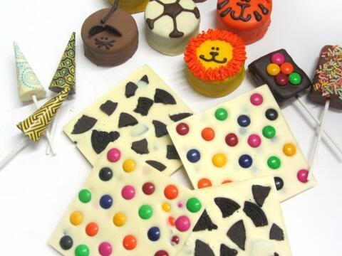 Fuga Chocology, es una de las mejores chocolaterías de México y homenaje...