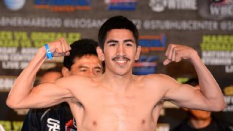 Leo Santa Cruz hará su siguiente defensa contra César Seda.