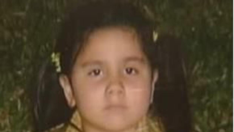 La pequeña Emily Samantha Ruiz, de 4 años de edad, fue deportada por las...