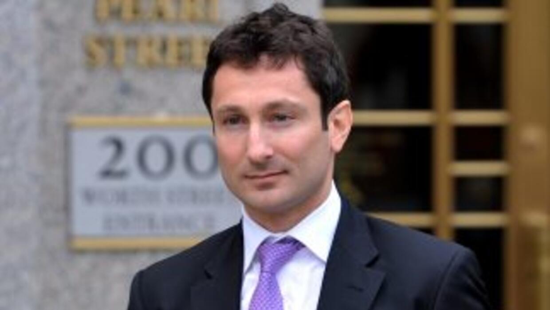 Fabrice Tourrepodría ser condenado a una multa o a una prohibición de p...