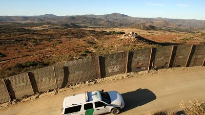 Informe: California es el portal del tráfico hacia EE UU