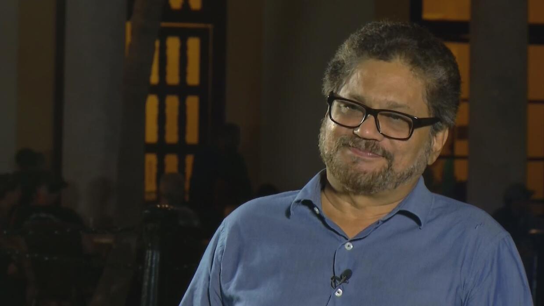 ¿Están dispuestos los máximos jefes de las FARC a ir a la cárcel para lo...
