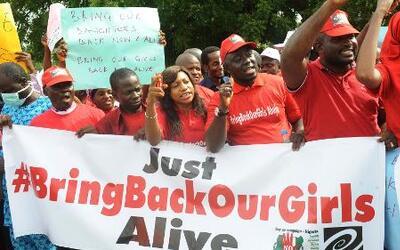 Continúa el terror en Nigeria por nuevos secuestros de niñas