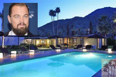 A principios de año, Leonardo DiCaprio adquirió tremenda m...