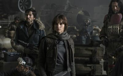 'Rogue One: A Star Wars Story' - avance 2