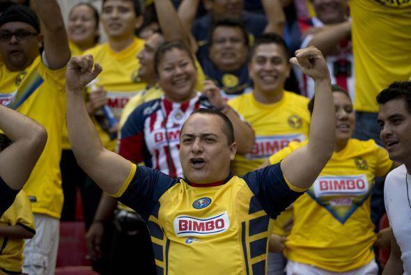Un promedio de 22.939 aficionados por partido fueron a los estadios en M...