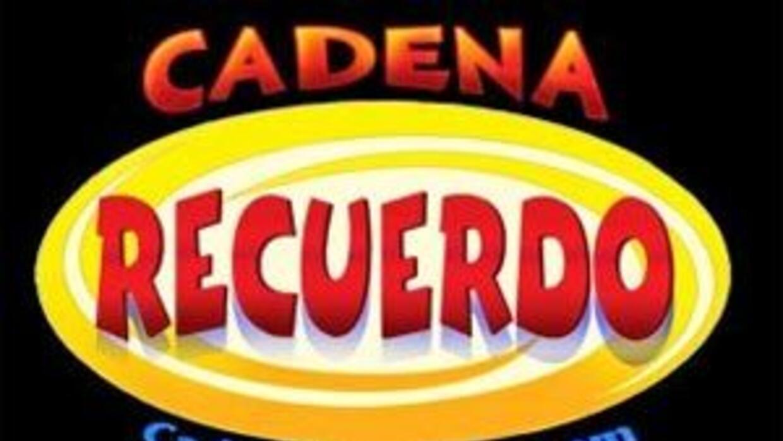 Logo Cadena Recuerdo