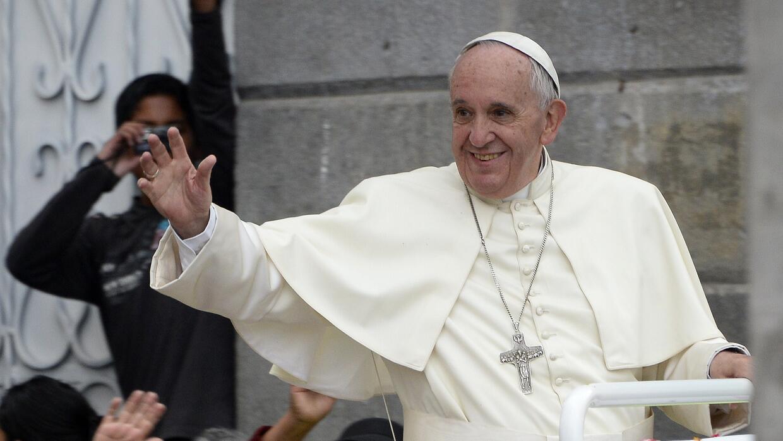 Fotos del Papa Francisco