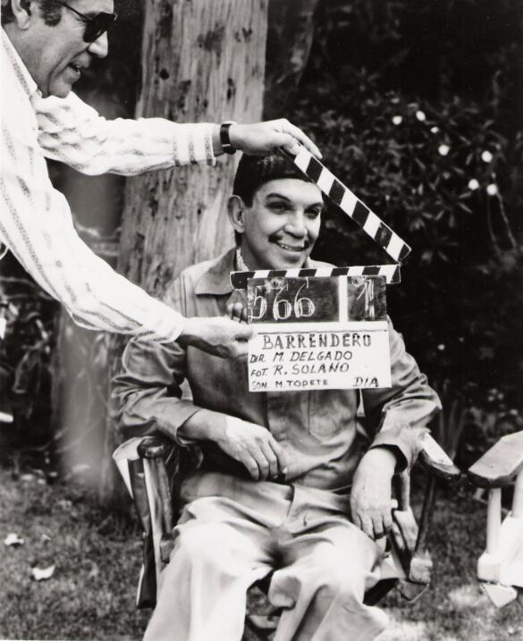 Cantinflas Galavisión