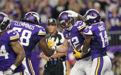 Giants-Vikings