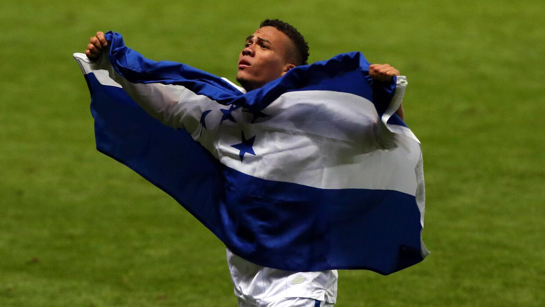 El futbolista hondureño Arnold Peralta es asesinado a tiros peralta2.jpg