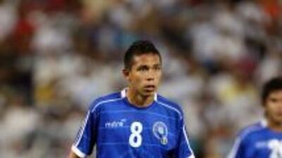 Osael Romero.