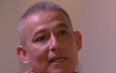 """Rómulo Avelica sobre su detención: """"Es como si te quitaran un pedazo de ti"""""""