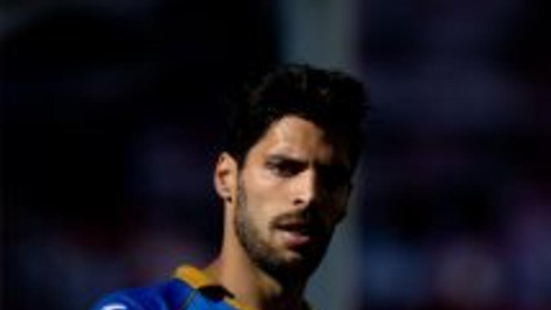 Lafita colaboró con un gol en la victoria del Getafe.